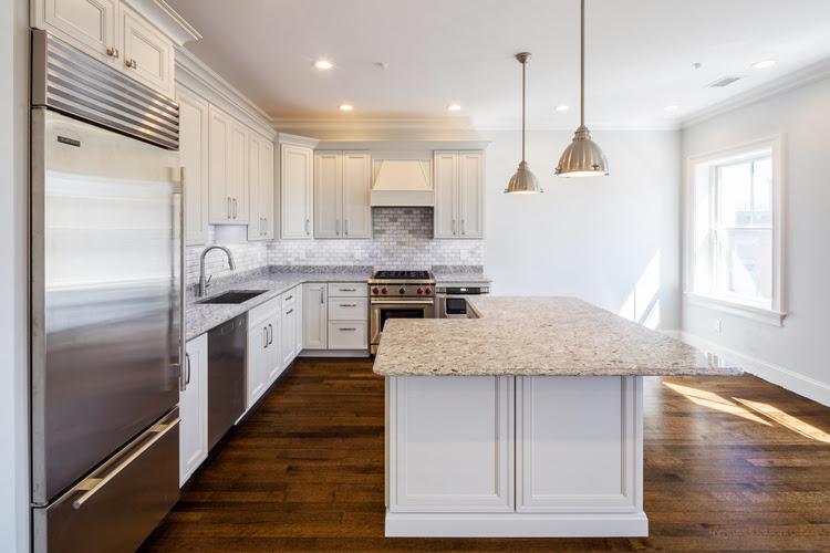 Best Kitchen Remodeling Boston | Massachusetts Remodeling Services