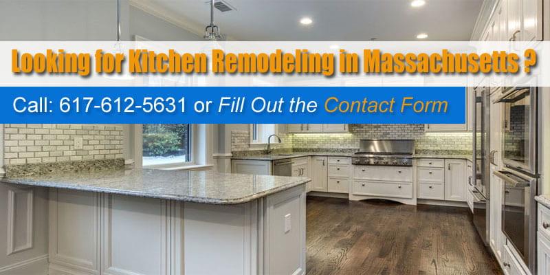 Budget Kitchen Renovation Contractor Ashland Massachusetts